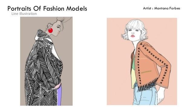 Famous Fashion Illustration Artists