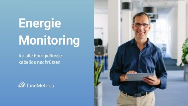 LineMetrics Energiemonitoring 2020