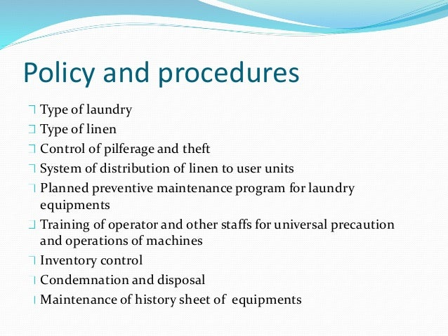 Washer And Dryer One Machine Linen & laundry service