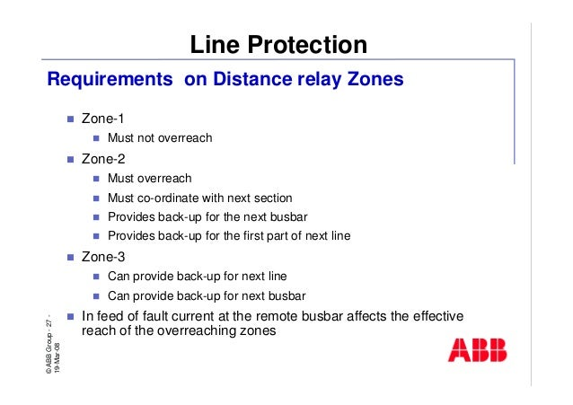 Lineprotection Basics June2008