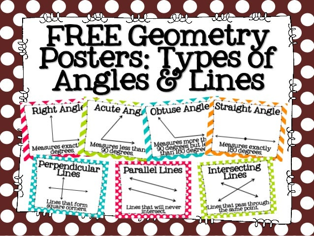 Elementary Art Show Poster Geometry Posters: Type...