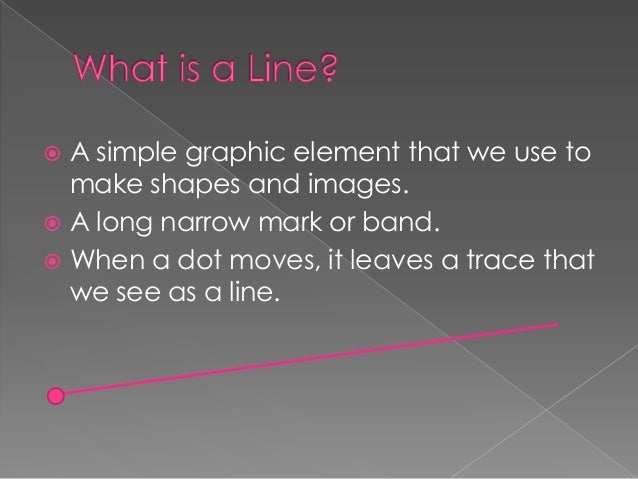 Lines in art -aj--10-2013 Slide 2