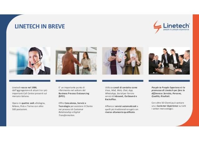 Linetech Group Company Profile 2021 Slide 2
