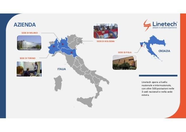 Linetech Group Company Profile 2021 Slide 3
