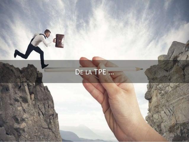 L'inévitable transformation digitale des entreprises Slide 2
