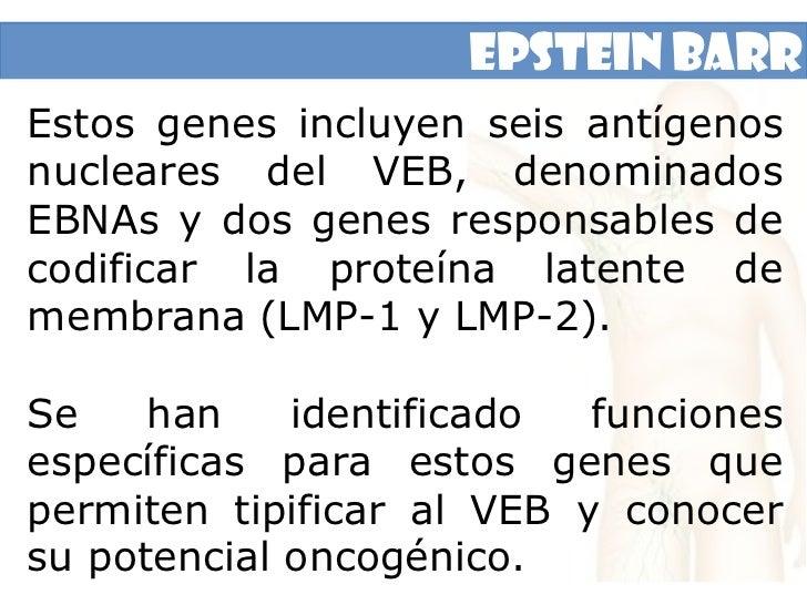 Linfadenopatía (que puede derivar en un Linfoma Hodgkin o no Hodgkin)</li></ul>Y cuando todos estos síntomas se presentan ...