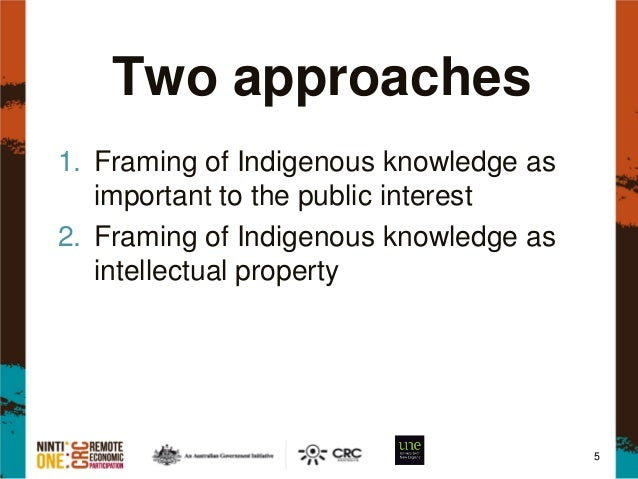 indigenous knowledge research This sample indigenous knowledge research paper is published for educational and informational purposes only free research papers are not written by our wread more here.