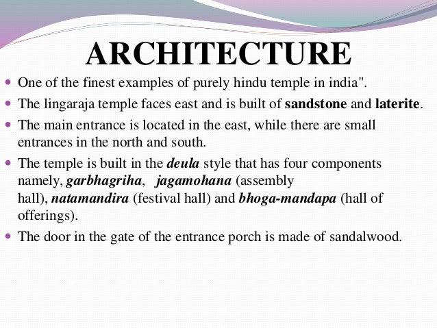 PLAN  6 lingaraj temple. Indian Temple Architecture Pdf. Home Design Ideas
