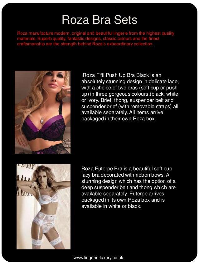 8d6a787f1a2c lingerie-luxuryslideshare