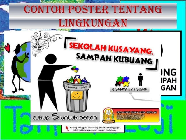 Unduh 64 Gambar Poster Bertema Lingkungan Paling Bagus Gratis