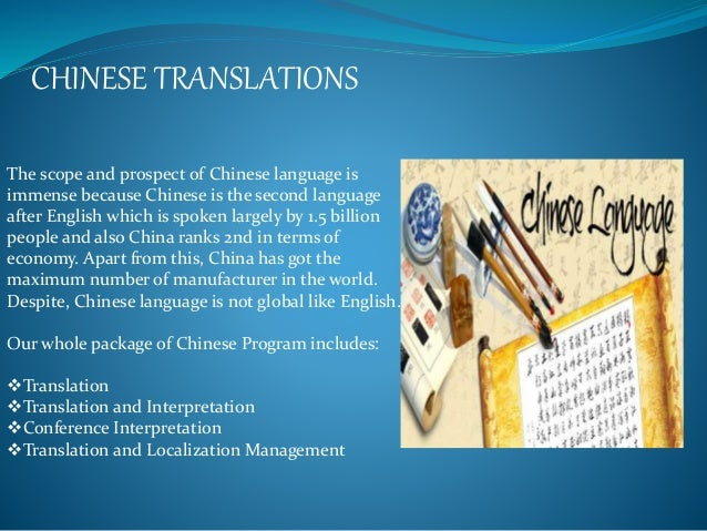 Language Translation Services In Delhi - Which language is spoken by maximum in world