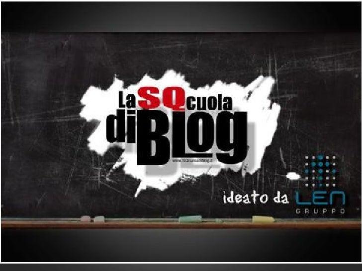 L'ingrediente educationalDimensione educativa nelle attività Social Media Specialist              incontrate a SQcuola di ...
