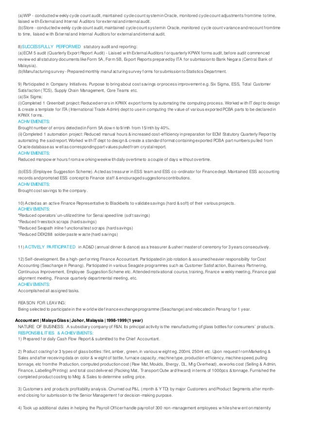 accountant resume skills hitecauto us prepossessing resume