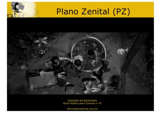 Plano Zenital (PZ)