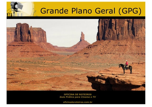 Grande Plano Geral (GPG)