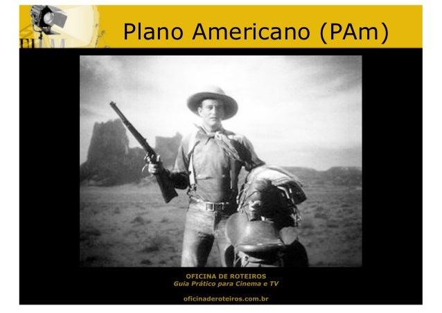 Plano Americano (PAm)