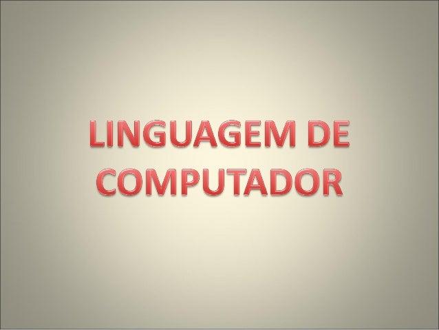 Bit, que significa dígito binário em português, é a menor unidade de informação que pode ser armazenada ou transmitida na ...