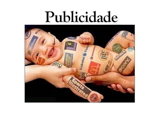 LINGUAGEM E PUBLICIDADE