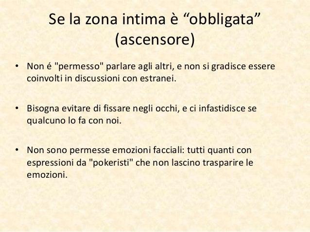 """Se la zona intima è """"obbligata""""  (ascensore)  • Non é """"permesso"""" parlare agli altri, e non si gradisce essere  coinvolti i..."""