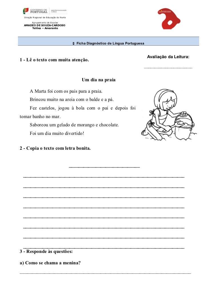 Direção Regional de Educação do Norte        Agrupamento de Escolas  AMADEO DE SOUZA-CARDOSO      Telões – Amarante       ...