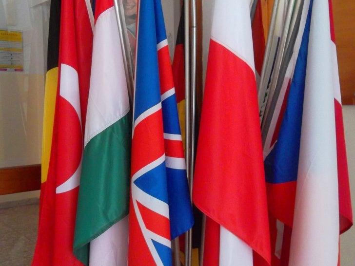 Lingue europee
