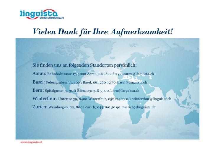 Vielen Dank für Ihre Aufmerksamkeit!Sie finden uns an folgenden Standorten persönlich:Aarau: Bahnhofstrasse 17, 5000 Aarau...
