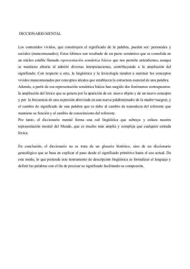 Lingüística general Slide 3