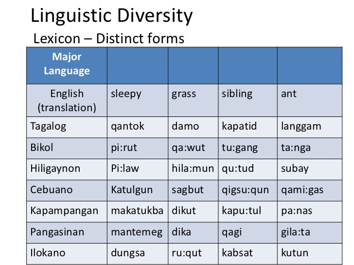 linguistic diversity Kittens & linguistic diversity 4,025 likes 5 talking about this kittens and linguistic diversity are closely related inspired by.