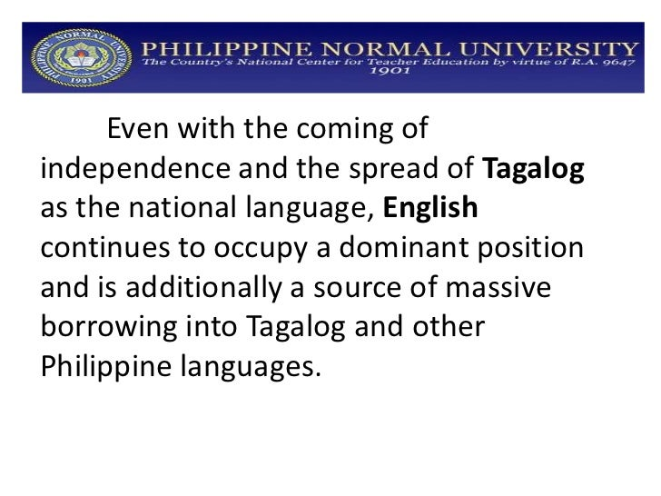 Dominant in relationship tagalog