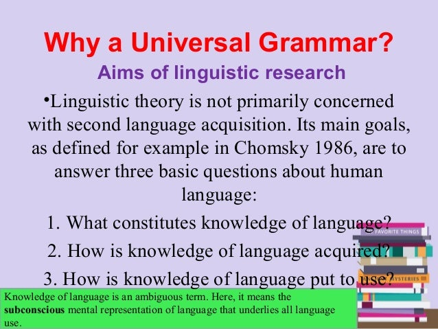linguistics and language Linguistics is the scientific study of human language, from the sounds and gestures of speech up to the organization of words, sentences, and meaning.
