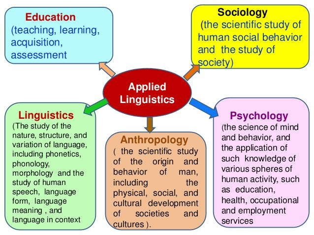 Education                                       Sociology(teaching, learning,                           (the scientific st...
