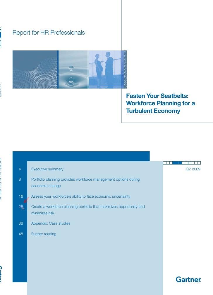 Link - Workforce Planning - Handout 5