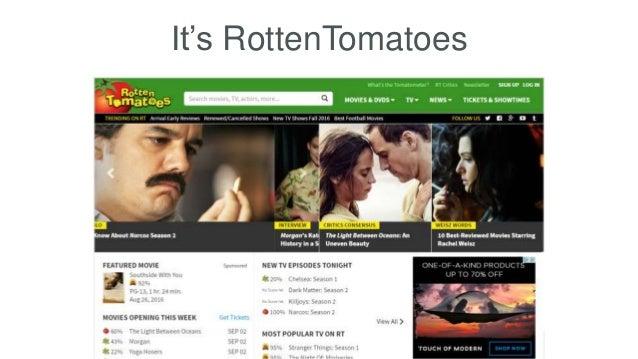 It's RottenTomatoes