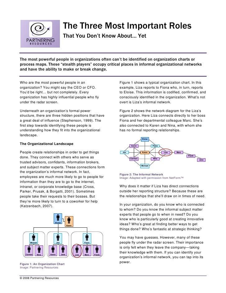 Link - Workforce Planning - Handout 1
