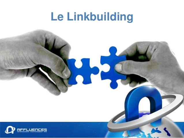 Le Linkbuilding