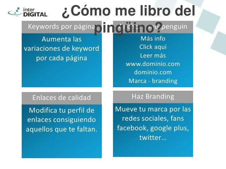 Muchas gracias  Soy Miguel Pascual,  responsable del departamento  de servicios de marketing  online en Interdigital.  Mi ...