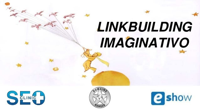 LINKBUILDING IMAGINATIVO
