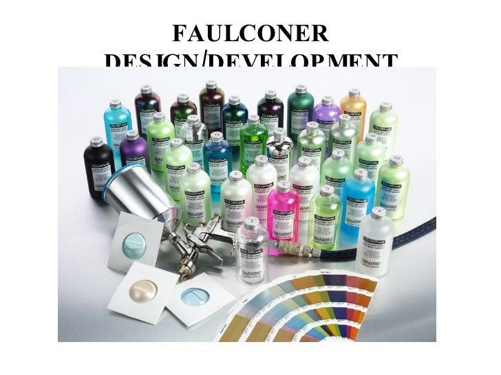 FAULCONER DESIGN/DEVELOPMENT