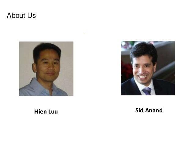LinkedIn Segmentation & Targeting Platform: A Big Data Application Slide 2