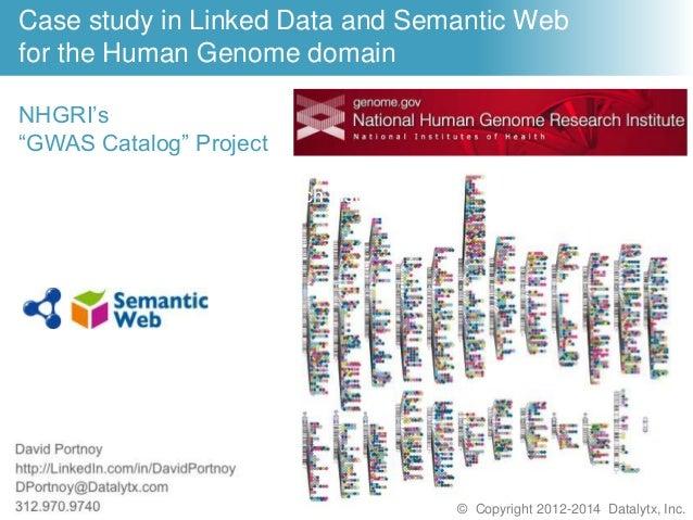 - David Portnoy http://LinkedIn.com/in/DavidPortnoy 312.970.9740- © Copyright 2012-2014 Datalytx, Inc. Case study in Linke...