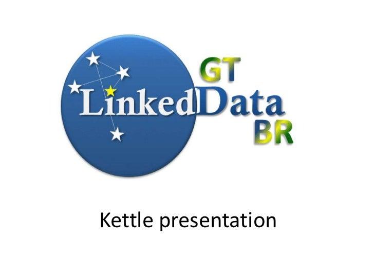 Kettlepresentation<br />