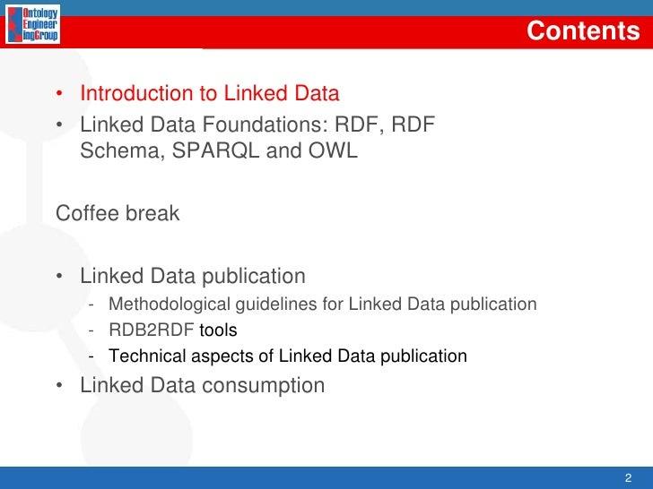 Linked Data Tutorial (Florianópolis) Slide 2