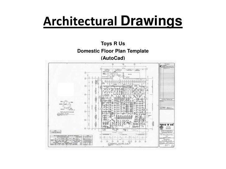 linkeden sample drawing model portfolio 2010 sheet 1