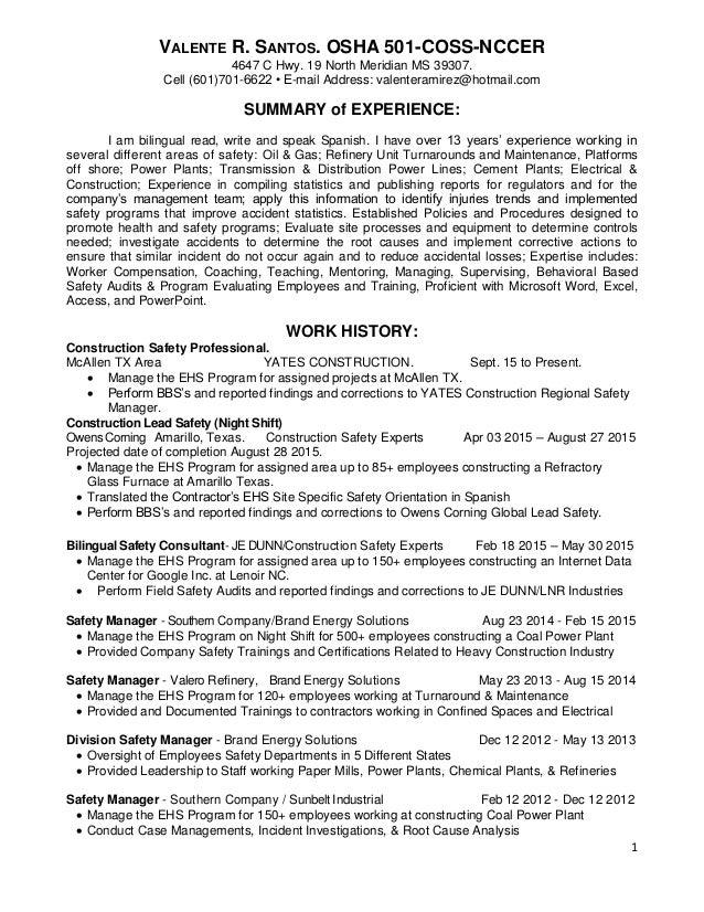 linkedin pdf valente r santos  resume