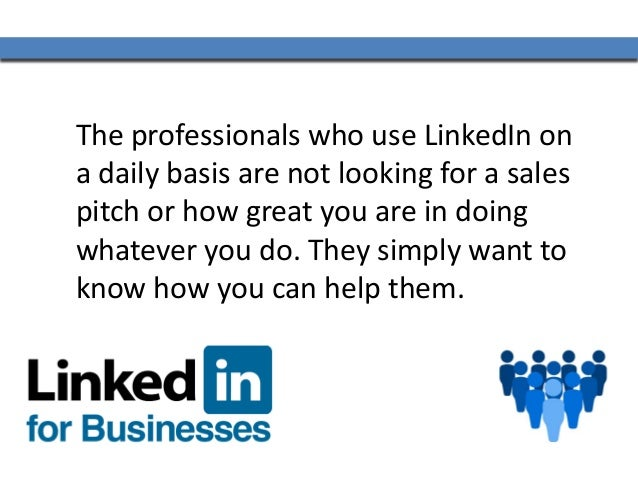 Writing Articles for LinkedIn