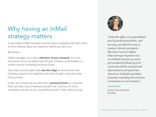 linkedin how to get inmail