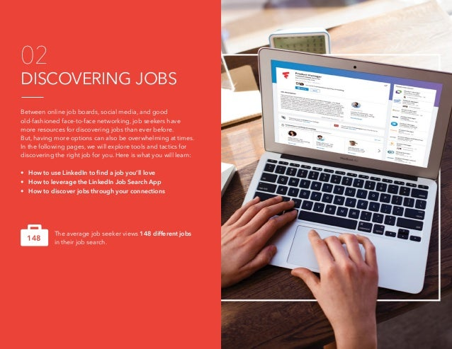 16 16 the 2016 job search guide discovering jobs 02 between online - Online Job Search Mistakes To Avoid Mind Your Online Profile