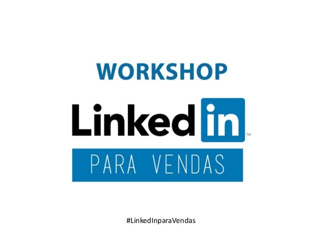 #LinkedInparaVendas