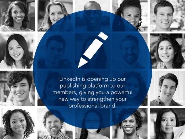 Best Practices for Publishing Posts on LinkedIn Slide 2