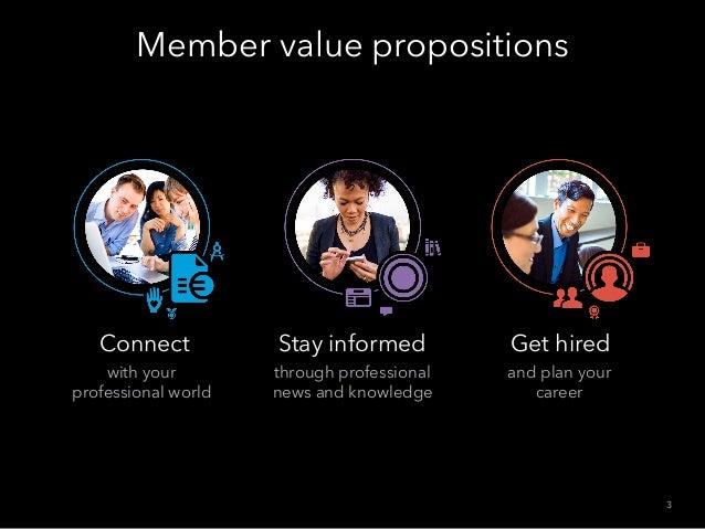LinkedIn Q3 2015 Earnings Call Slide 3